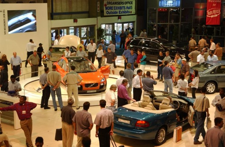 3D Car Shows in South Africa