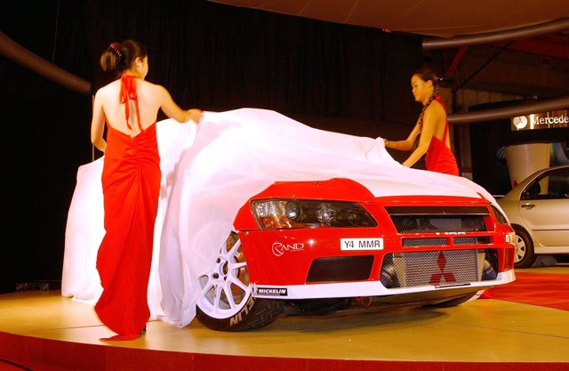 Auto Africa Car Shows
