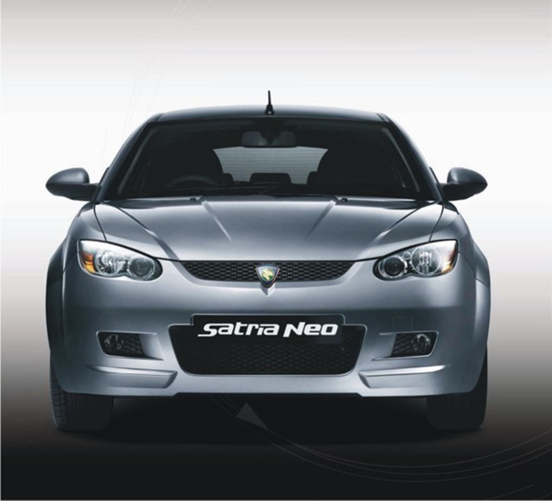 Satria Neo South Africa Car Show