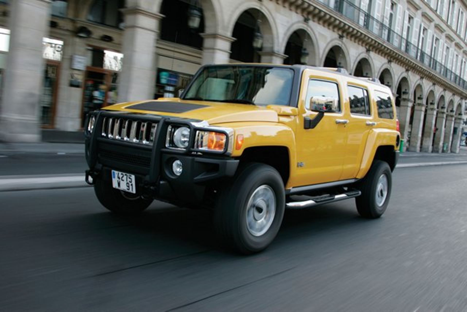 Hummer South Africa