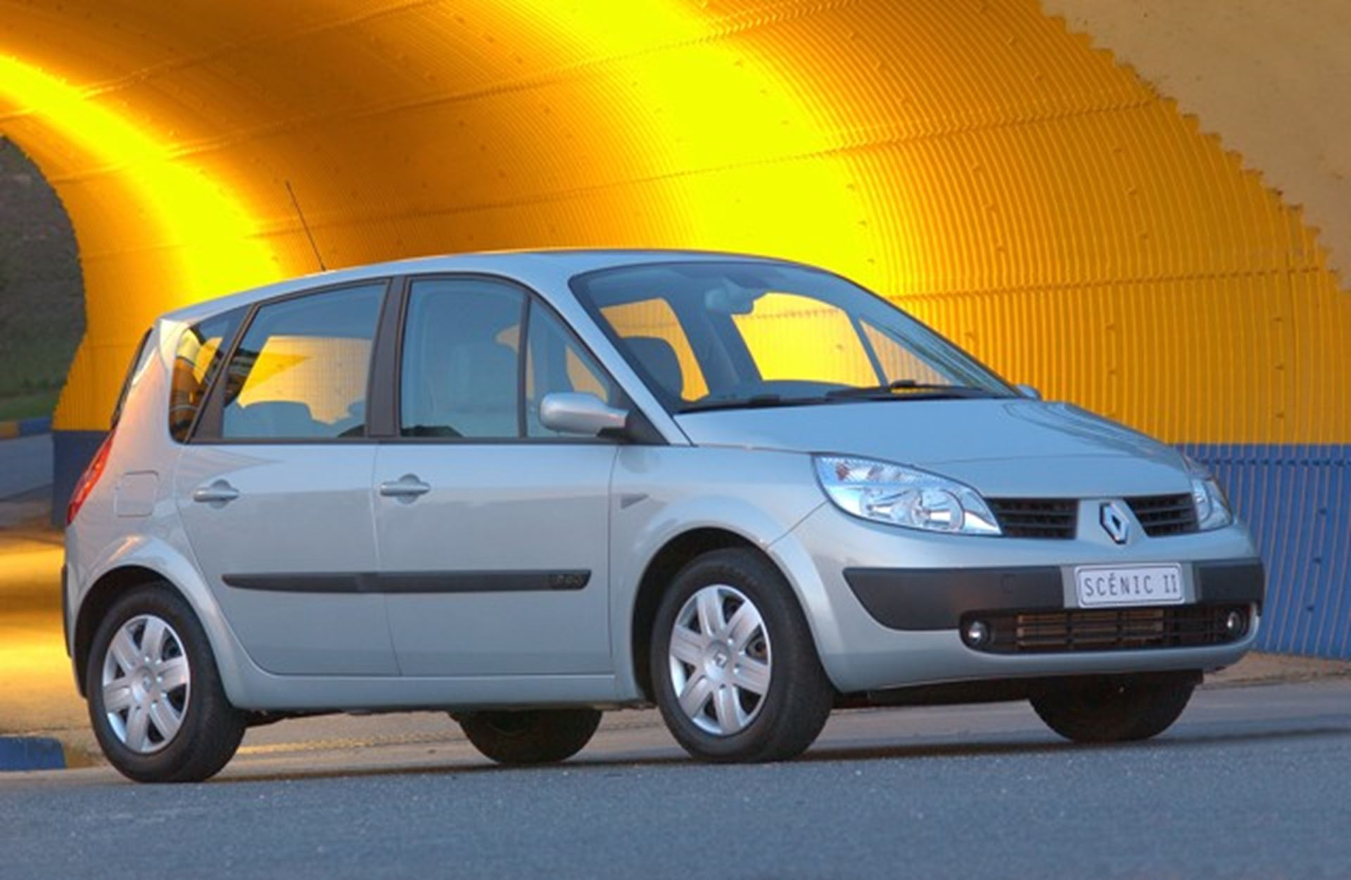 Renault Scenic South Africa Car Show2
