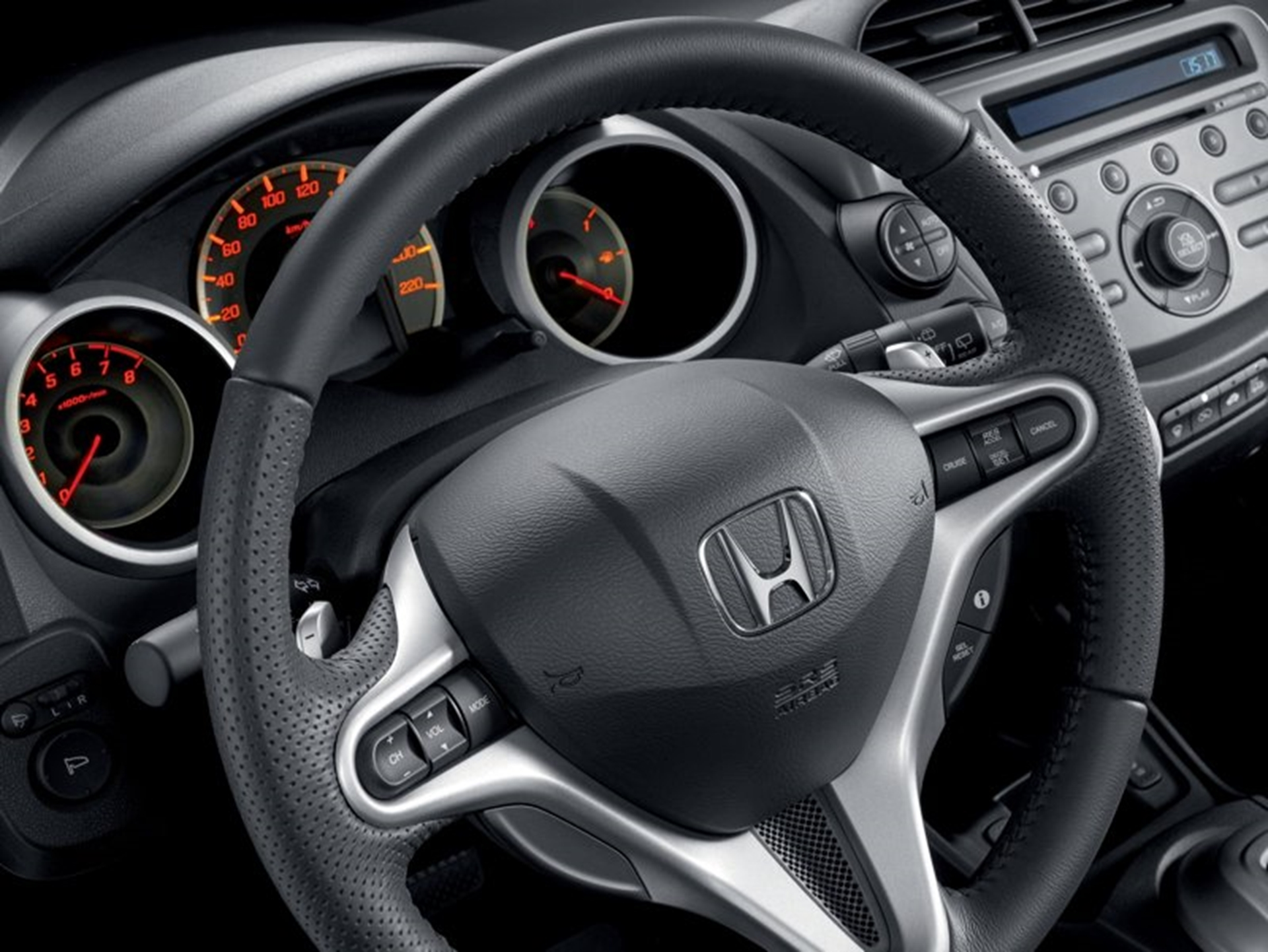 New Jazz And Accord Tourer Are Hondas Heroes