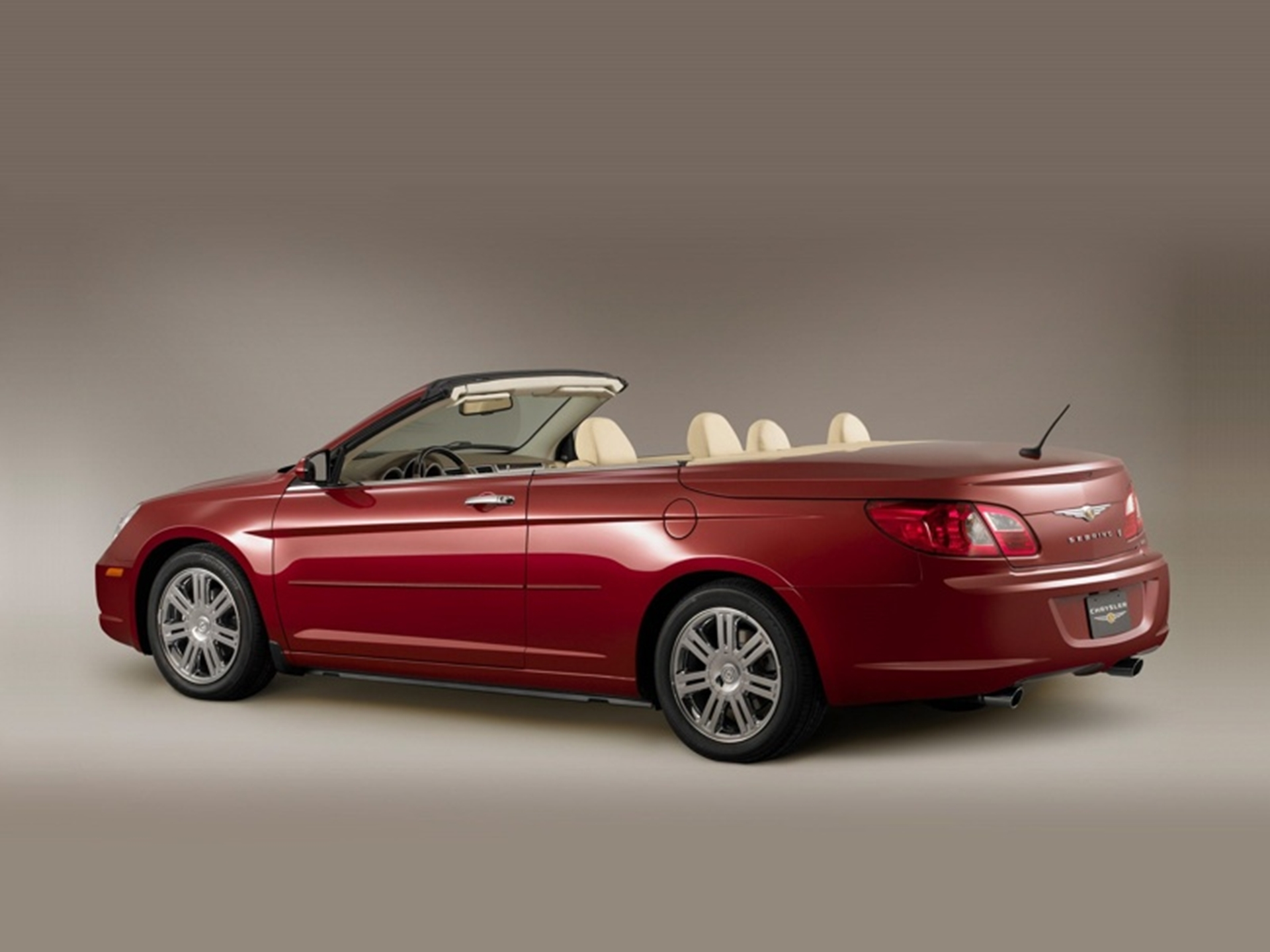 chrysler sebring convertible limited. Black Bedroom Furniture Sets. Home Design Ideas