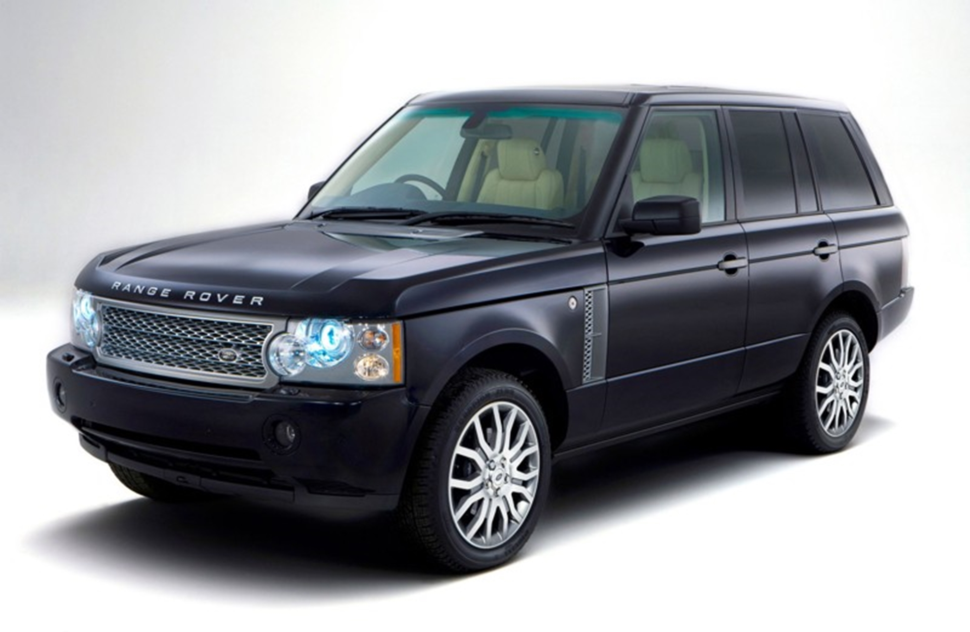 jims 2008 range rover autobiography. Black Bedroom Furniture Sets. Home Design Ideas