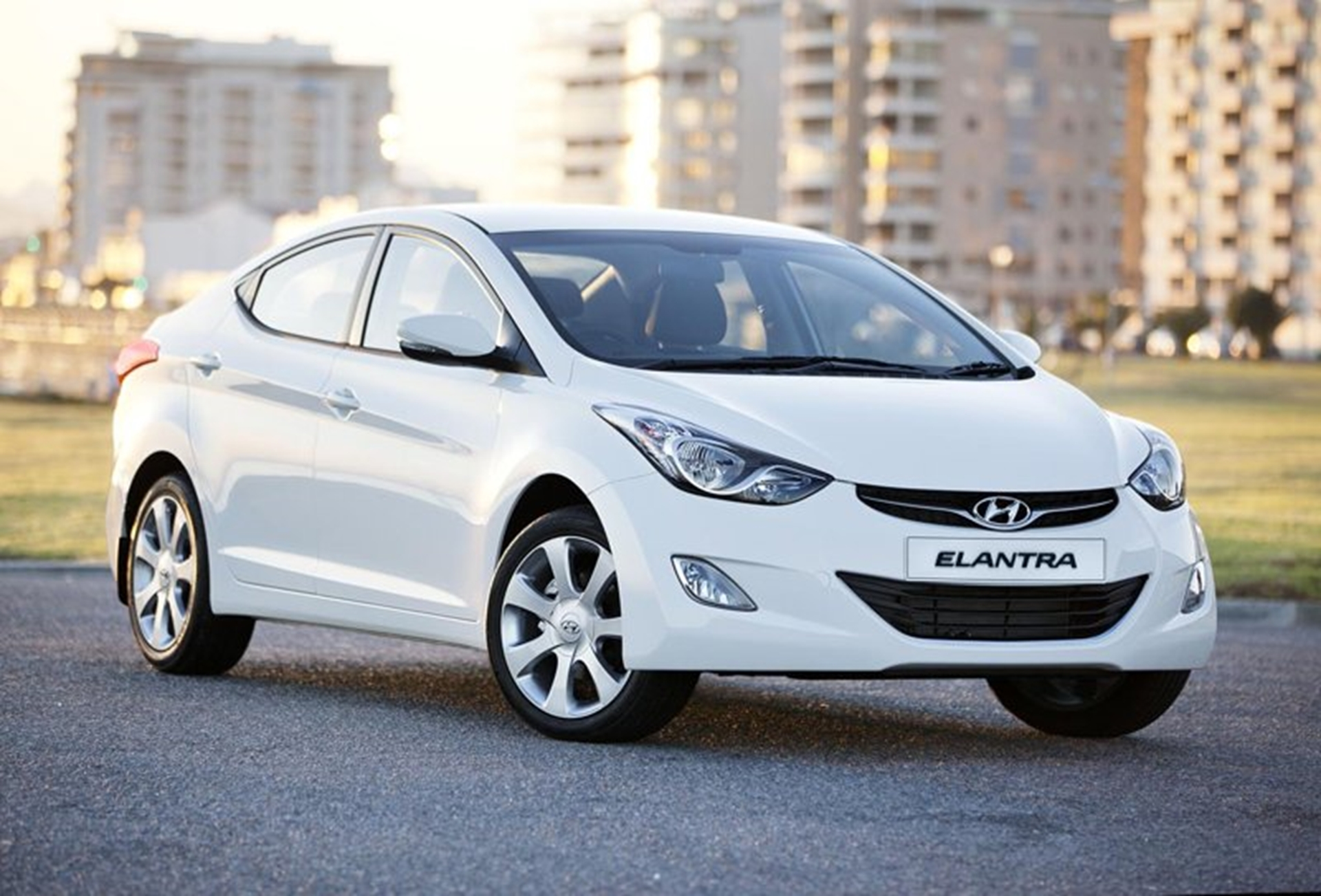 More refined new Elantra engines up the power, but works frugally