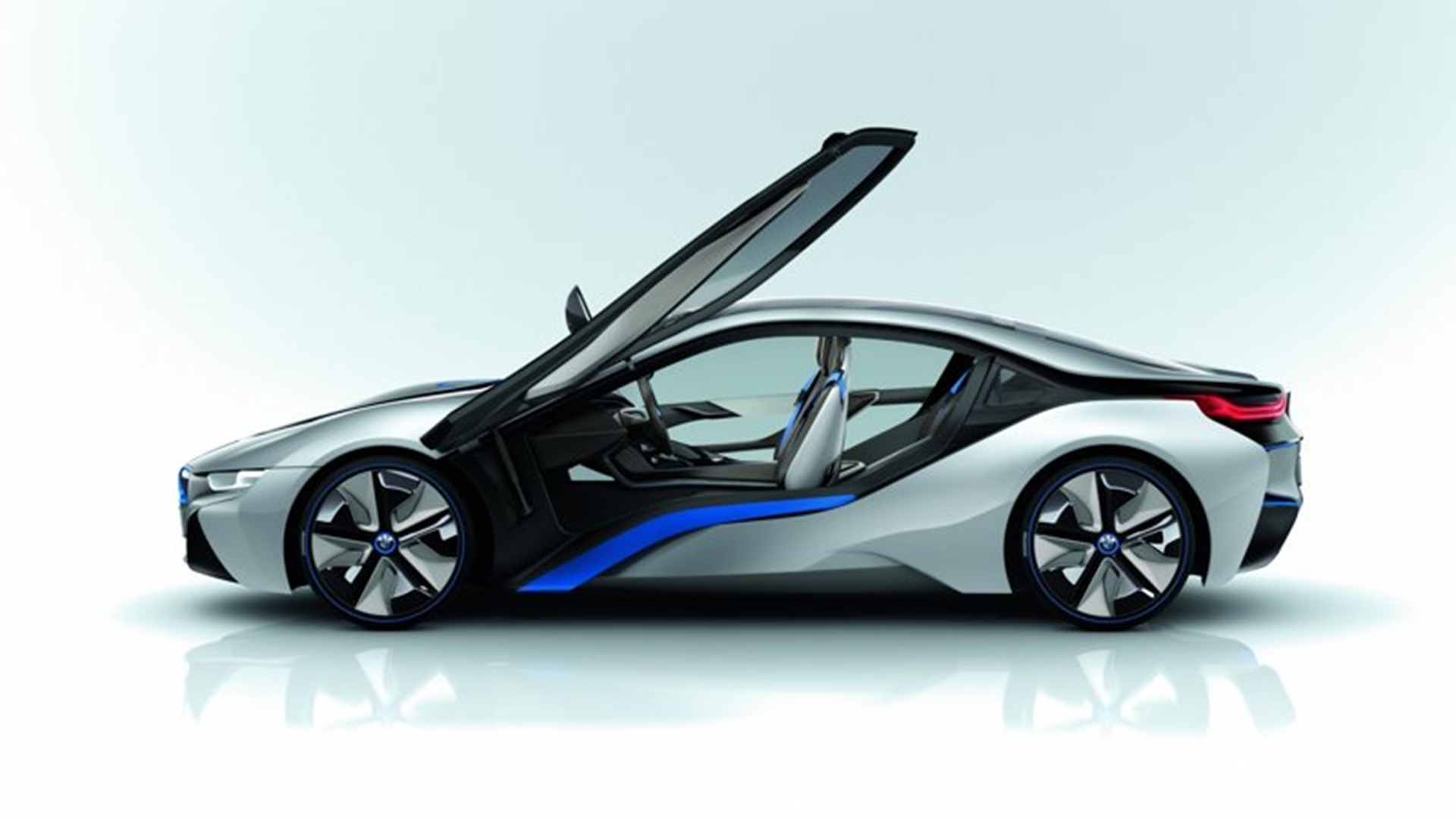 South Africa BMW Concept Car