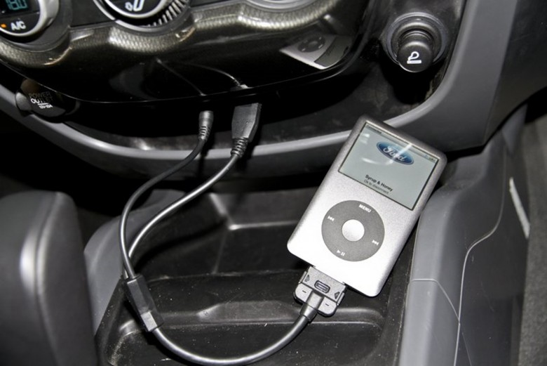 Ford Iphone
