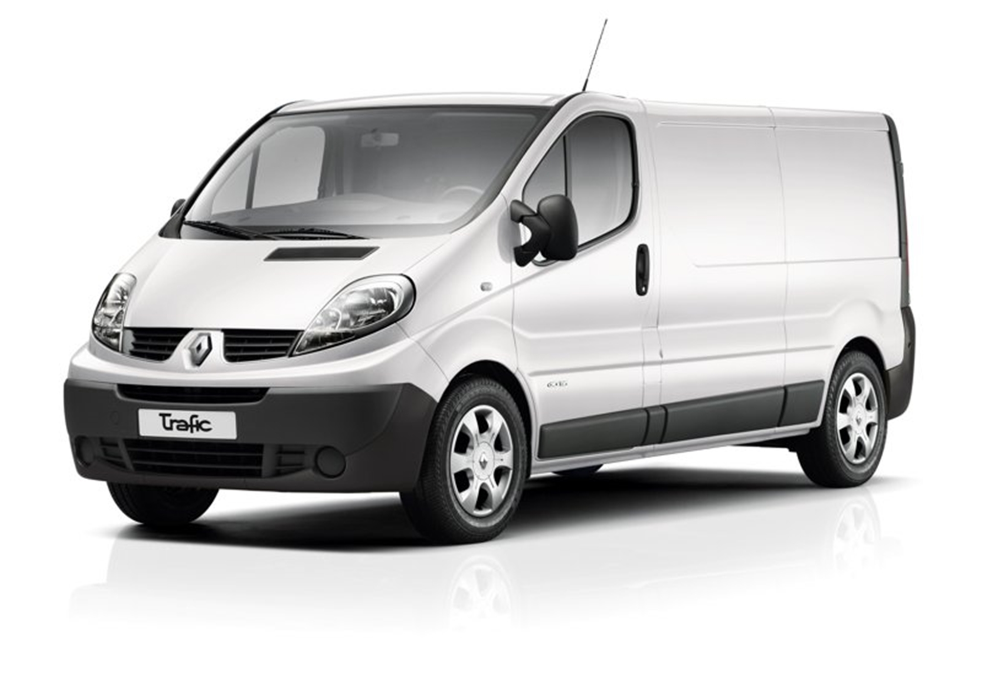 renault trafic panel van. Black Bedroom Furniture Sets. Home Design Ideas