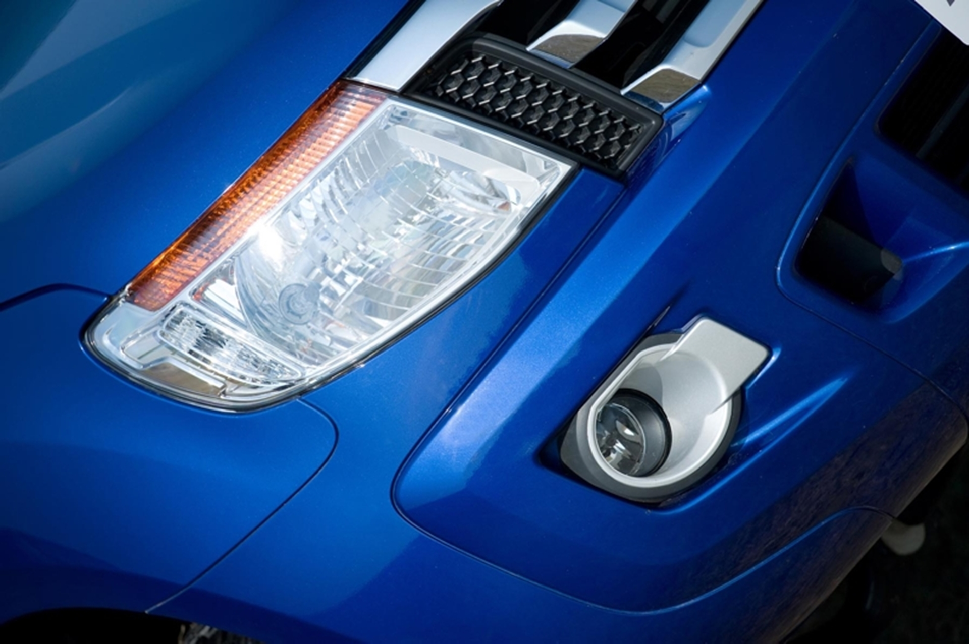 Ford Ranger Lights