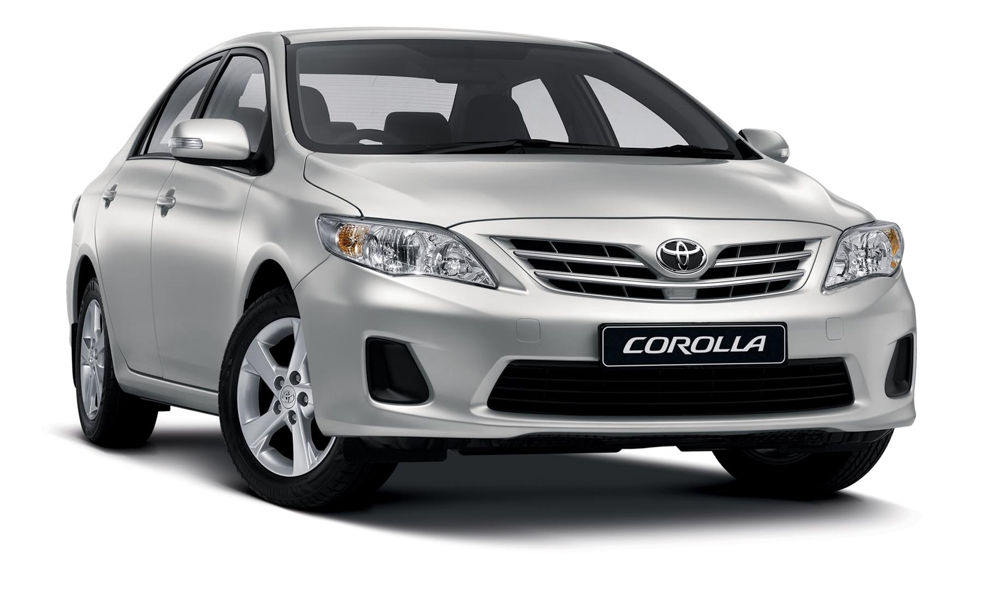 Toyota Hilux Corolla And Fortuner Heritage Editions