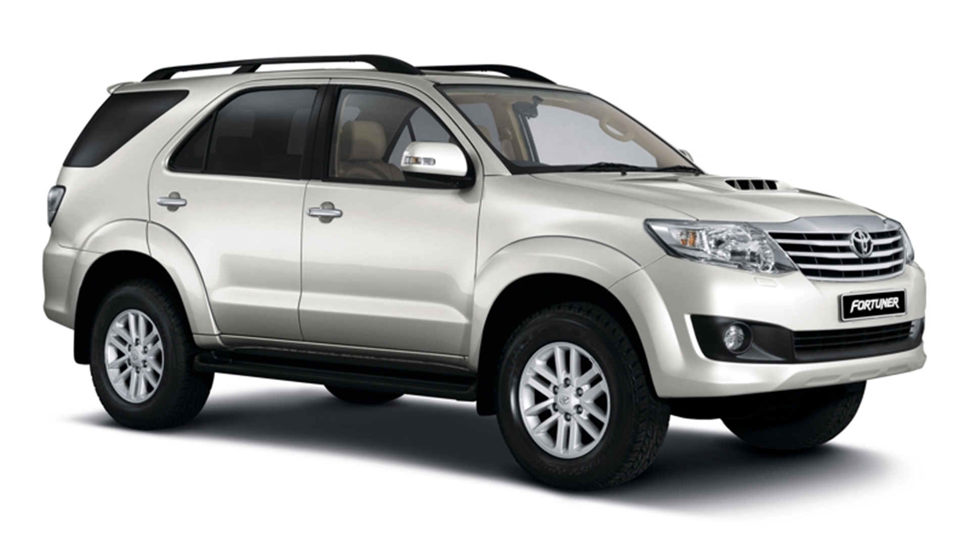 Popular Toyota Fortuner Range Expanded And Further Refined