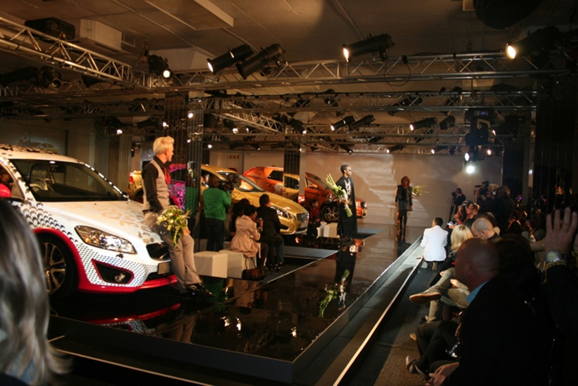 Volvo Fashion 2011