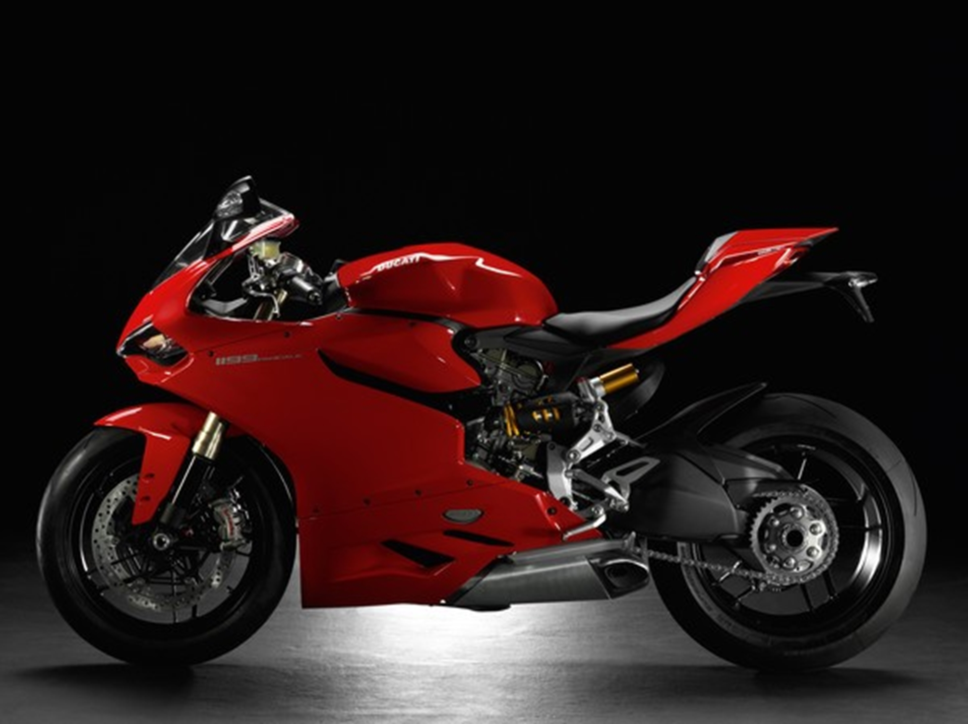 Panigale 1199