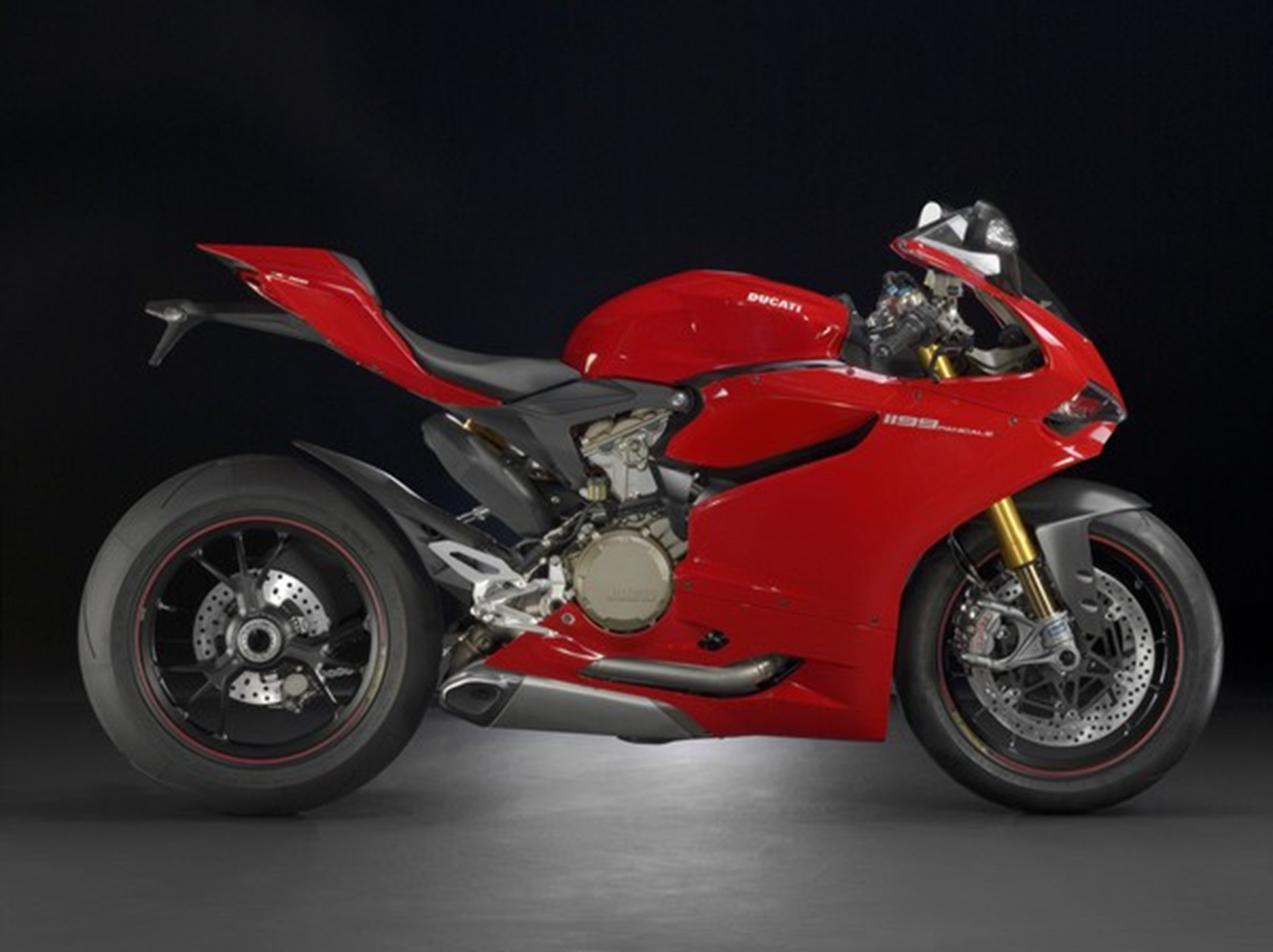 Panigales 1199