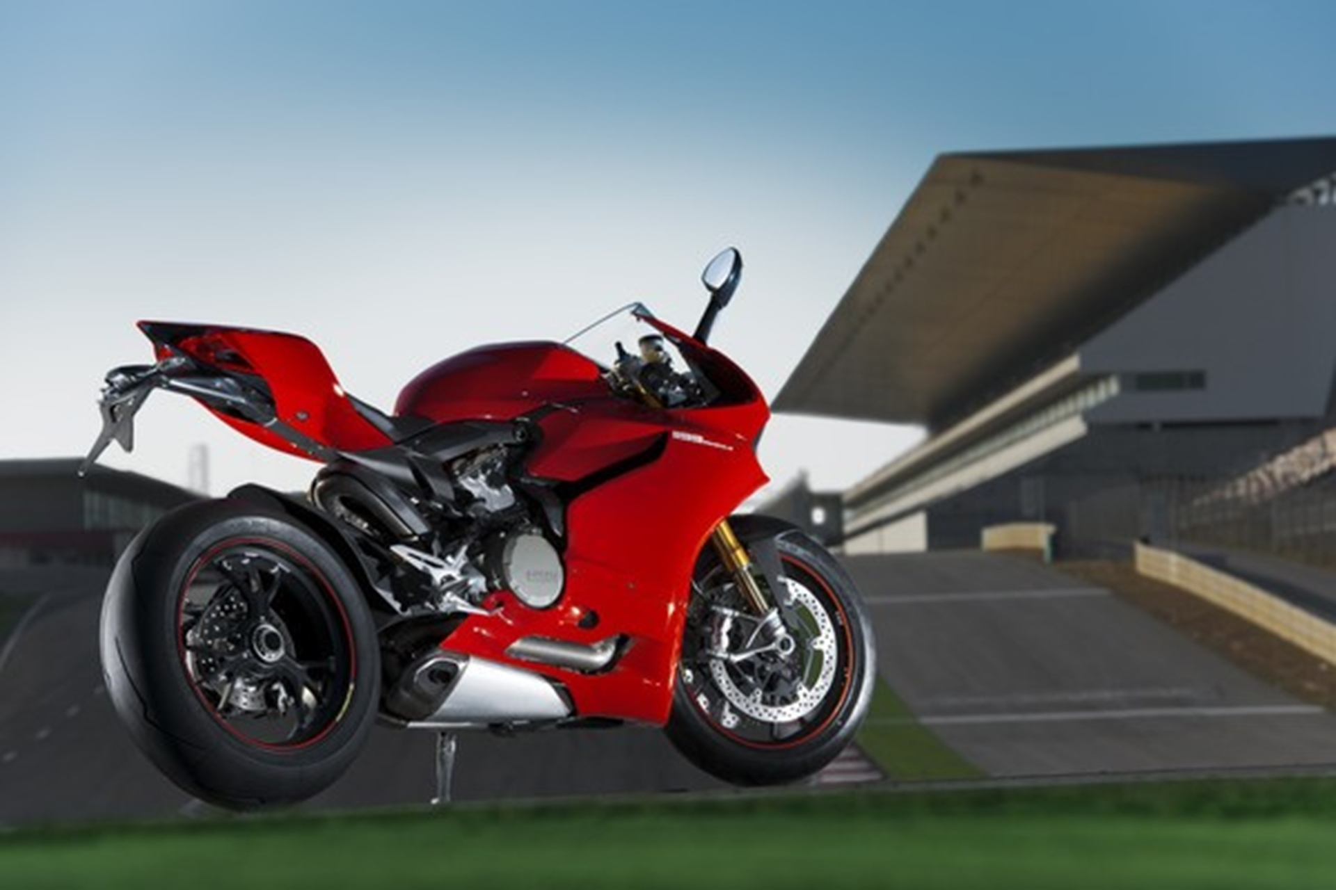 Panigale 43