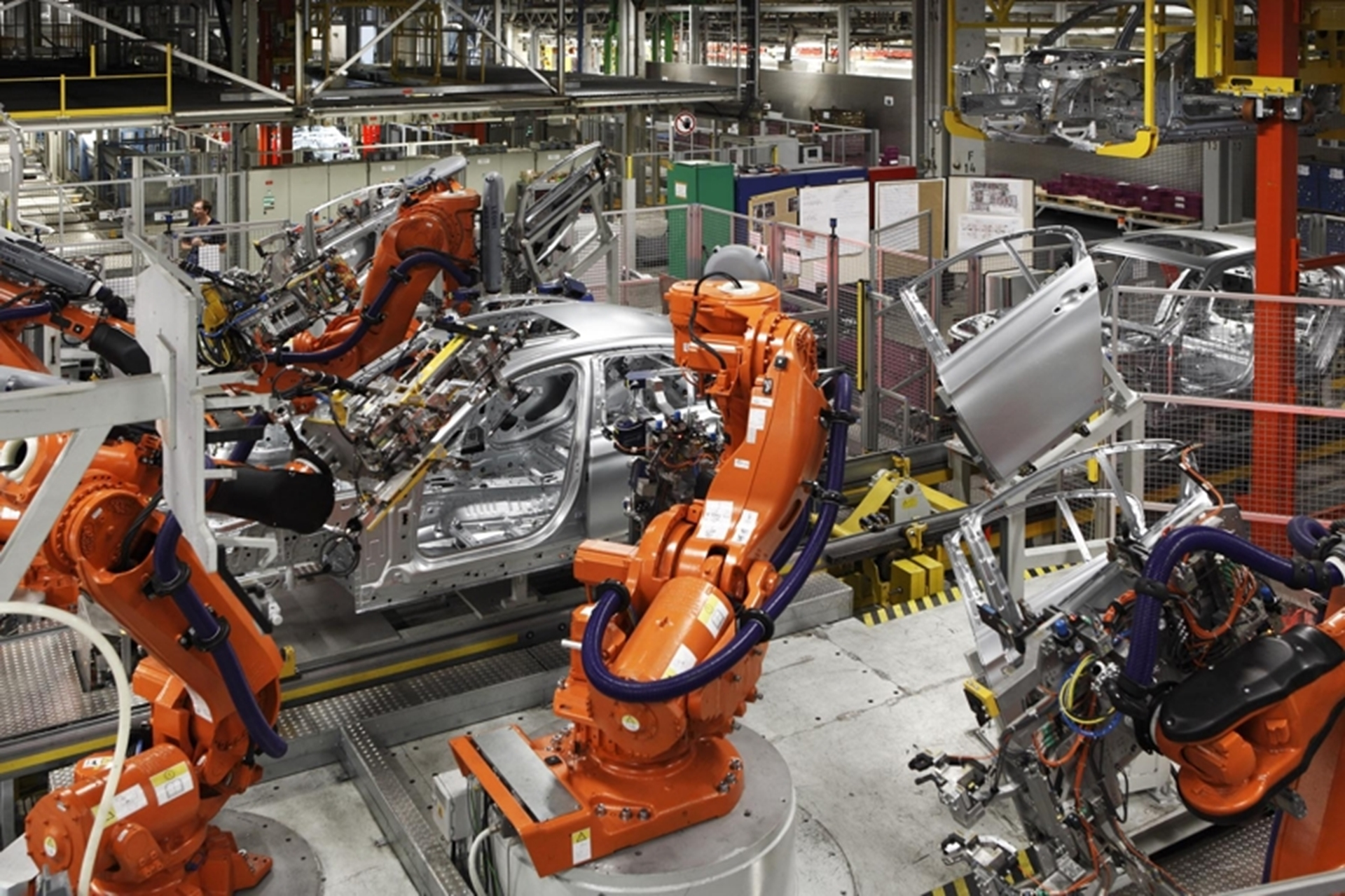 BMW-3-Series-Production