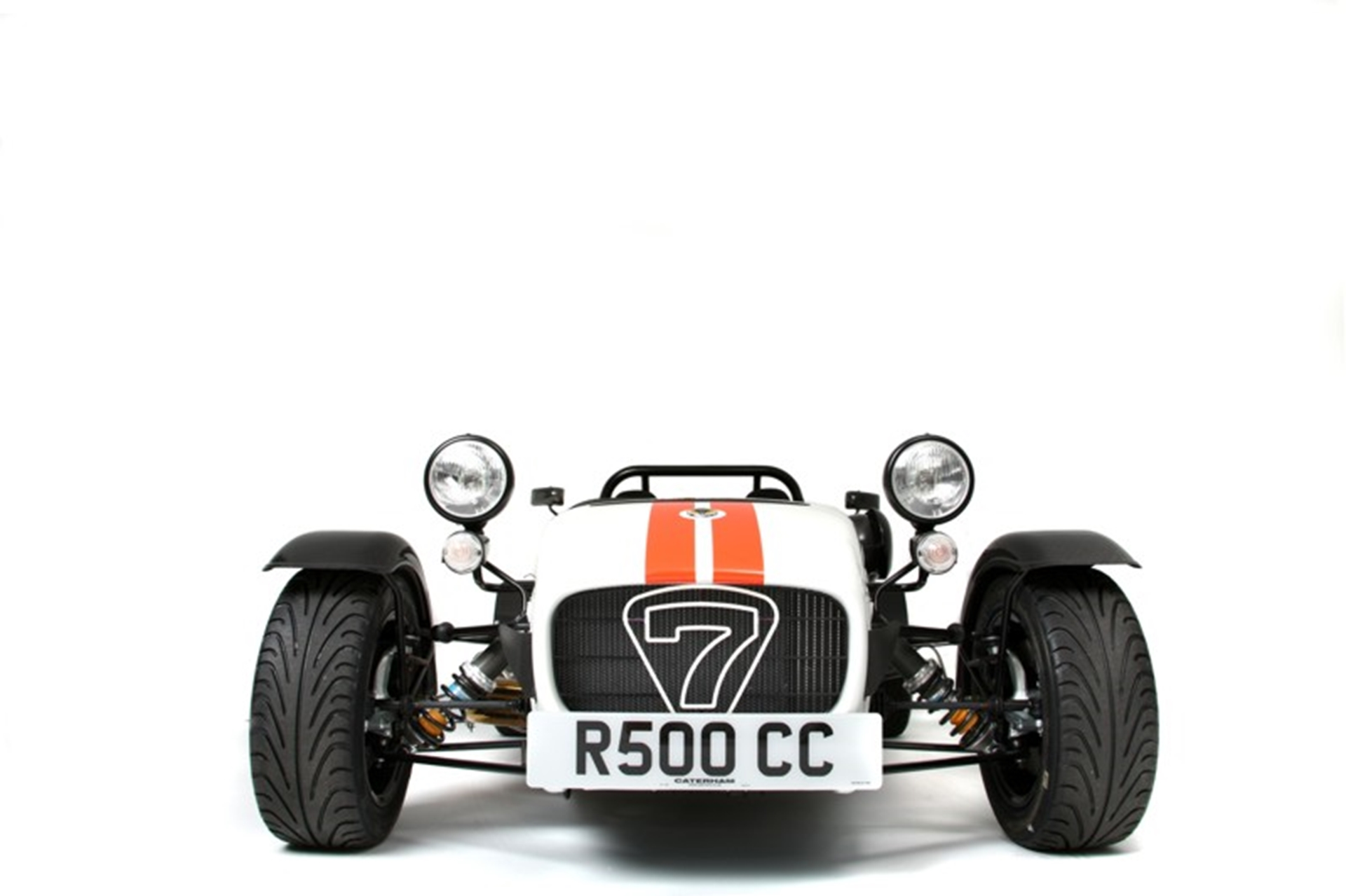 The Caterham R500