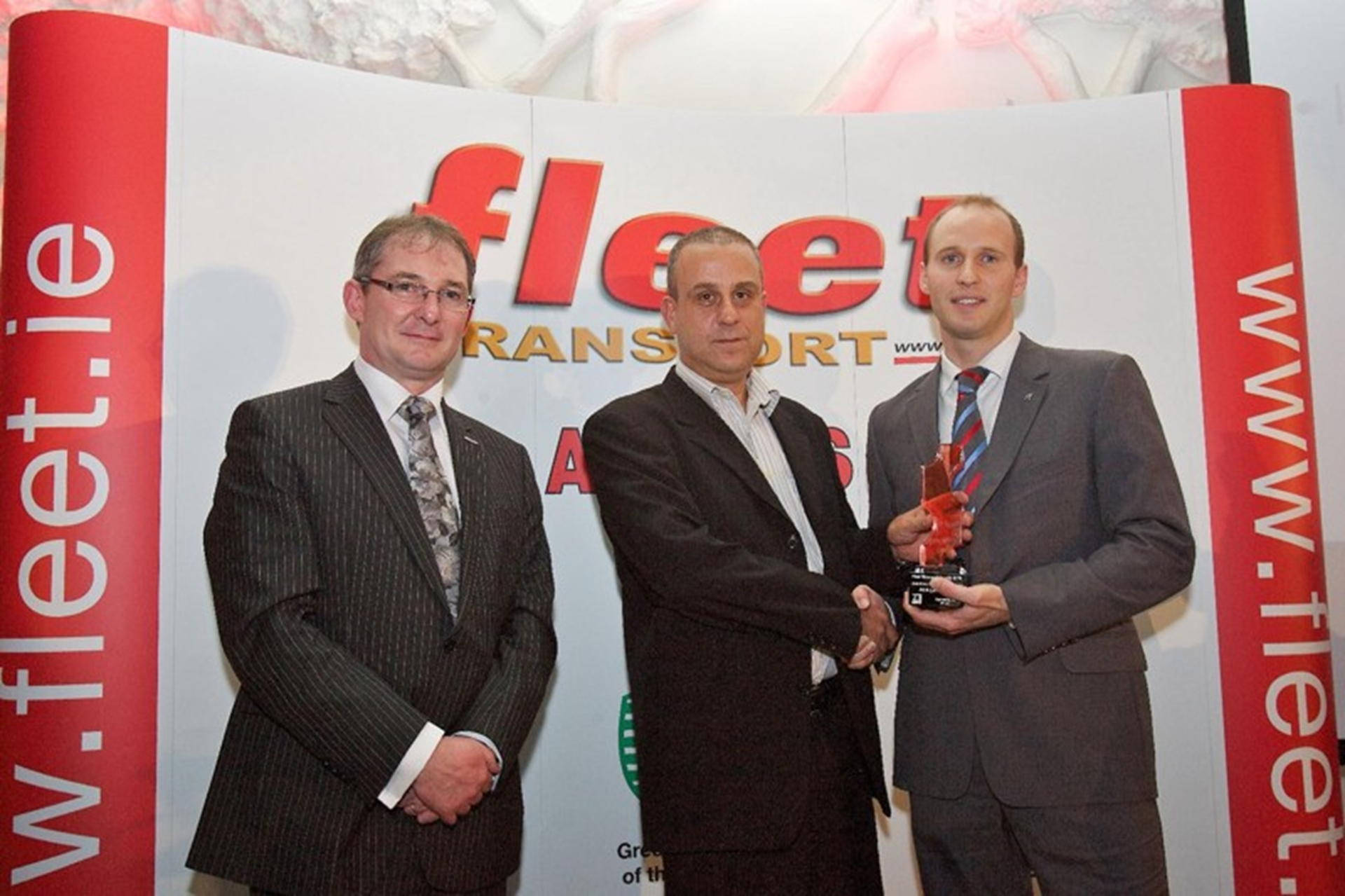 Fleet Transport Awards