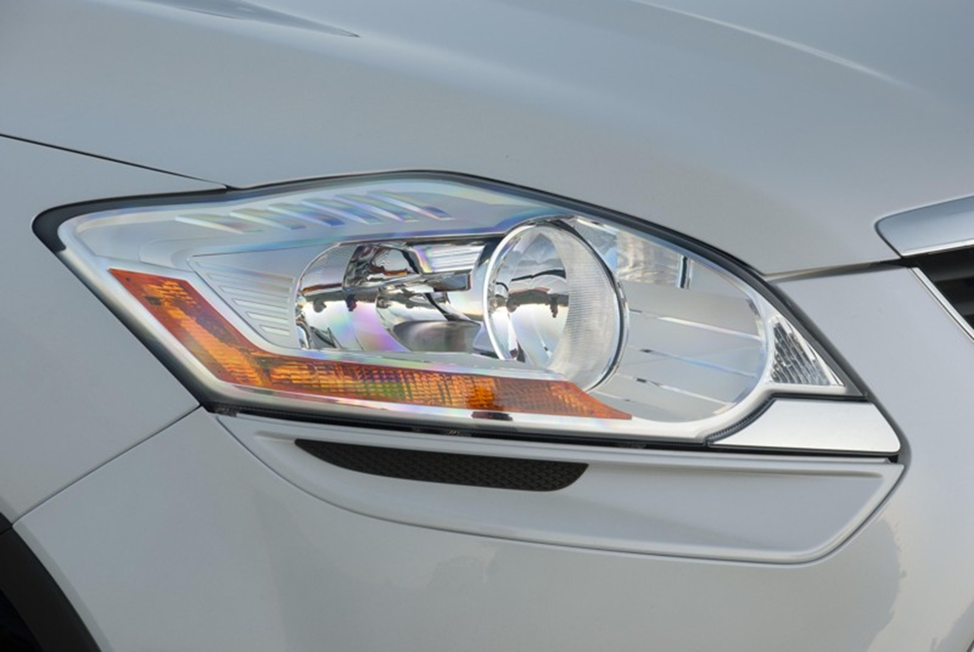 Ford Kuga Lights