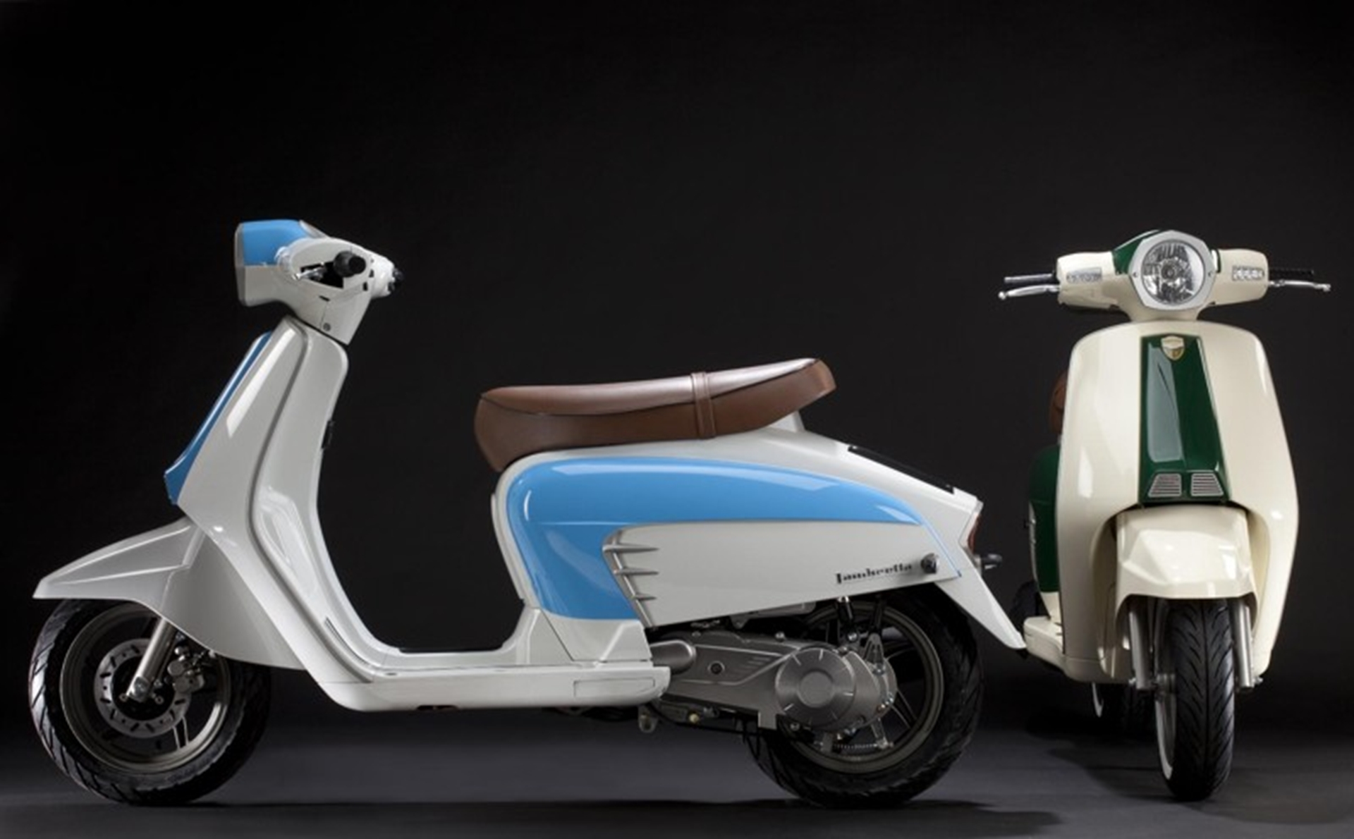 Lambretta Launches 163 300 Off Voucher At Motorcycle Live