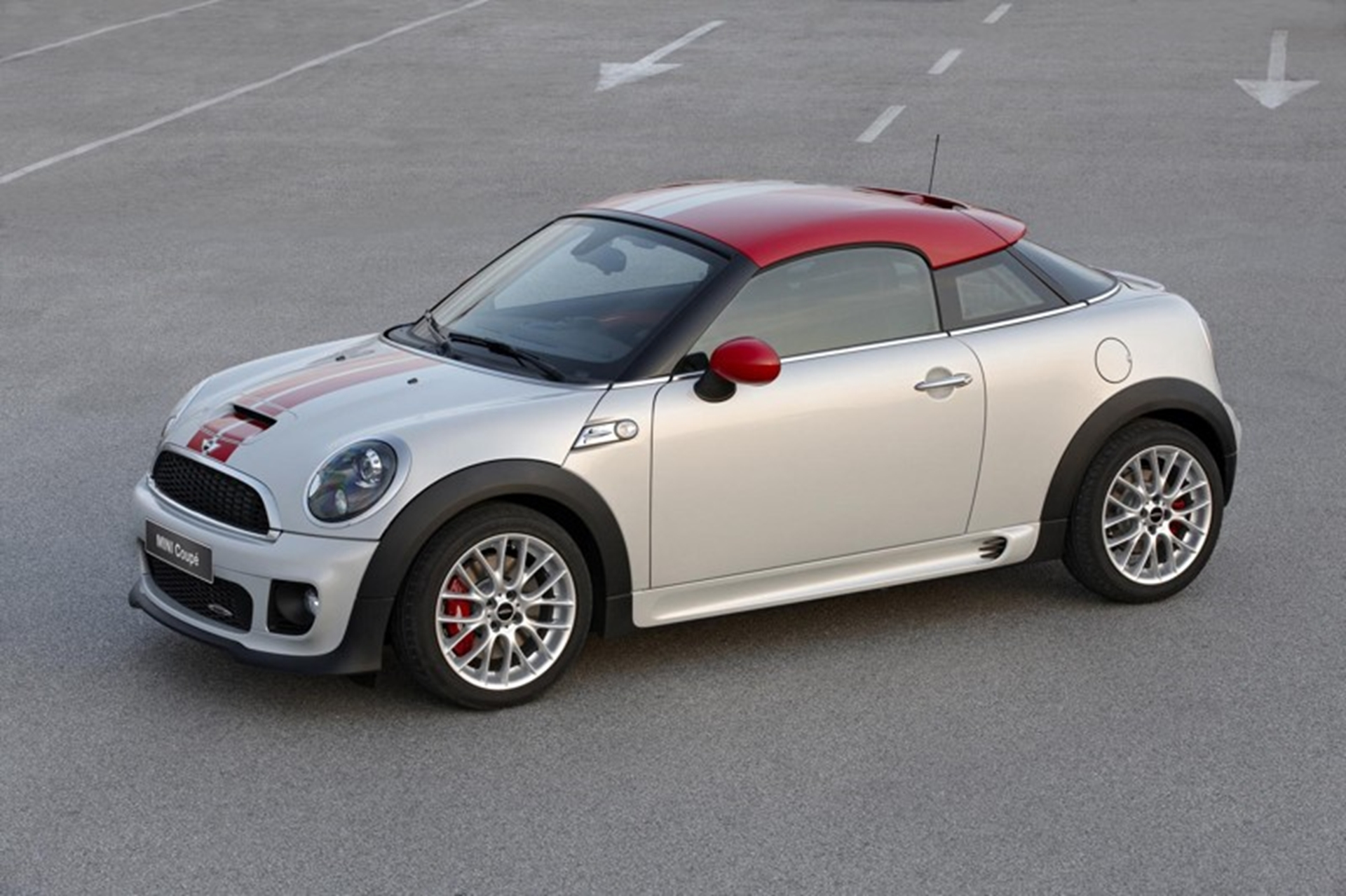 Mini Coupe