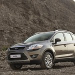 DYNAMIC FORD KUGA SOUTH AFRICA