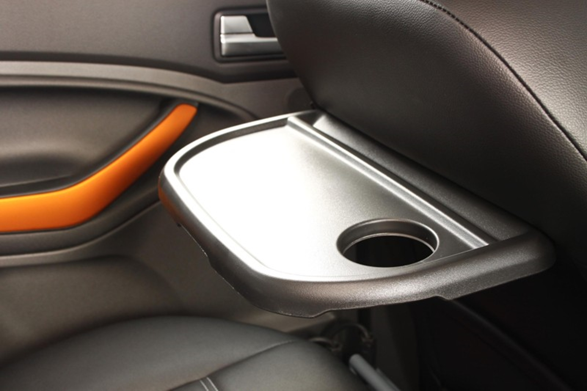 New Ford Kuga Cup Holder
