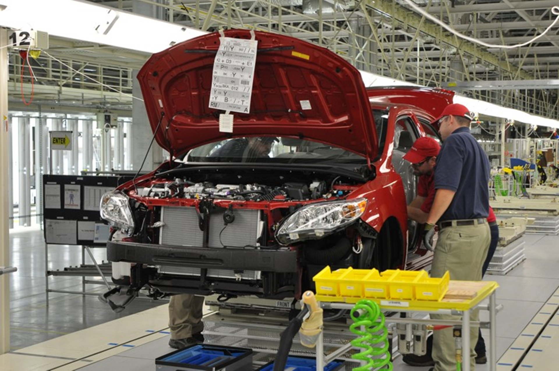 New-Toyota_Corolla-assembly