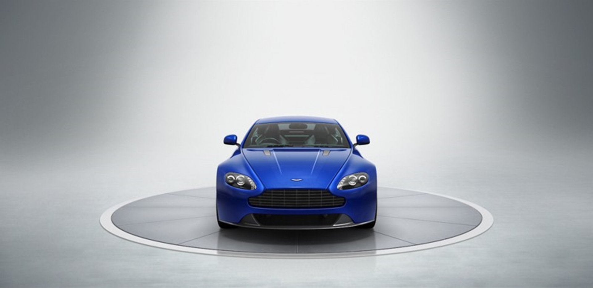 Aston Martin 2011 United Kingdom