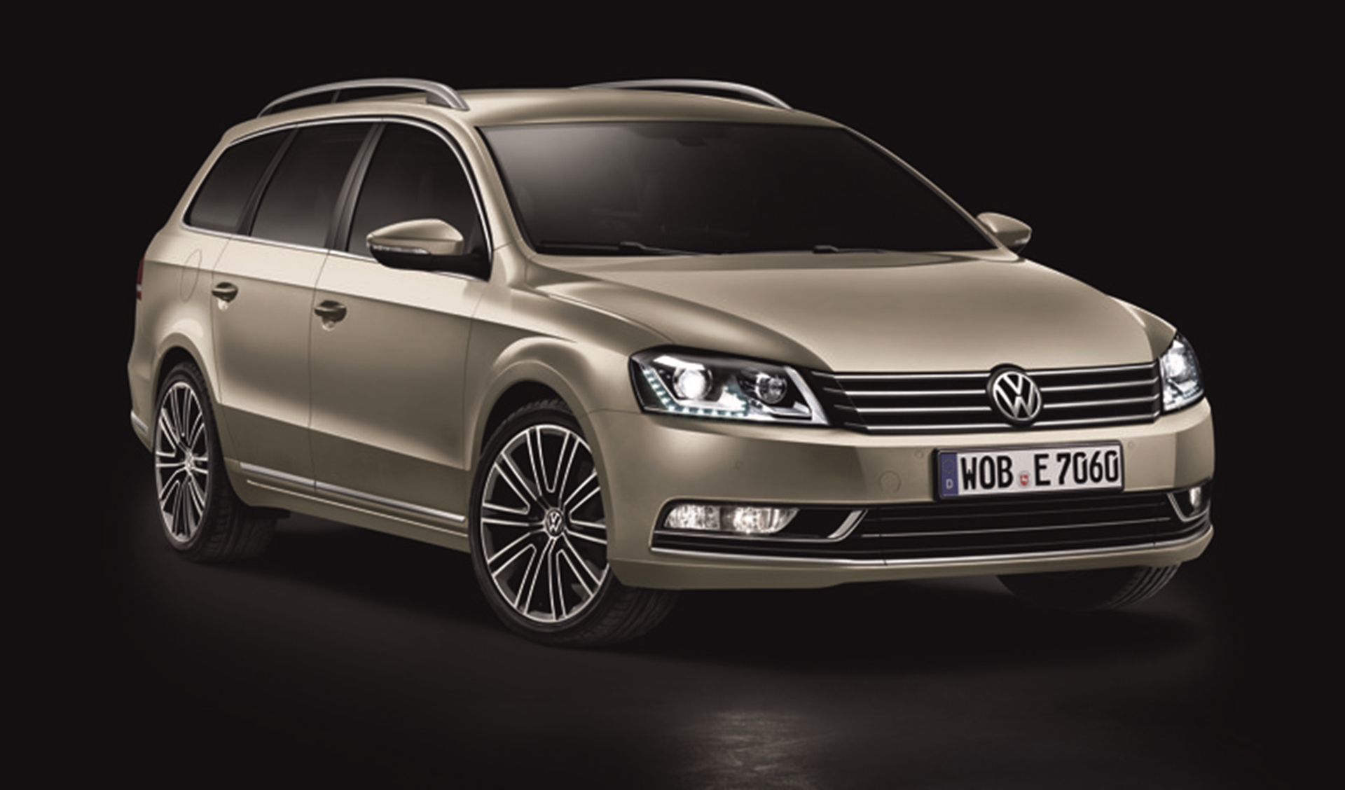 Passat Car of the year
