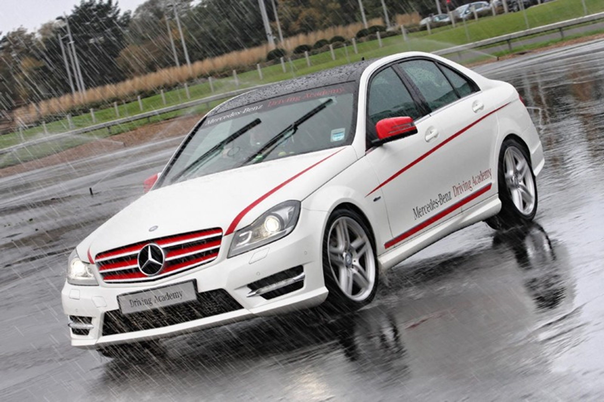 course created by experts at the mercedes benz driving academy. Cars Review. Best American Auto & Cars Review