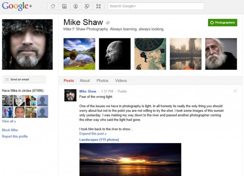 Mike Shaw