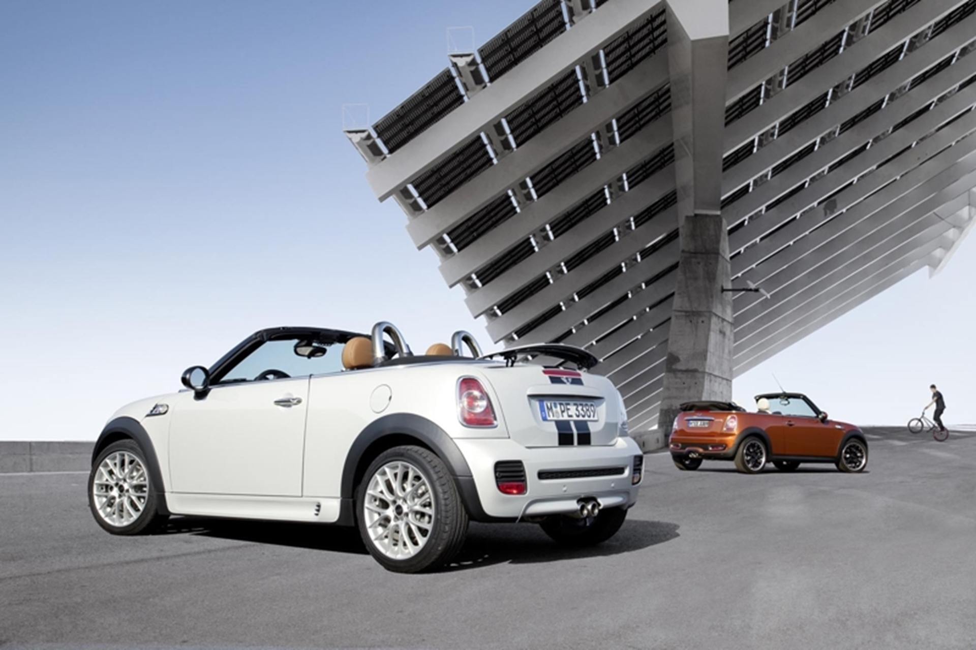 Mini Roadster Johannesburg