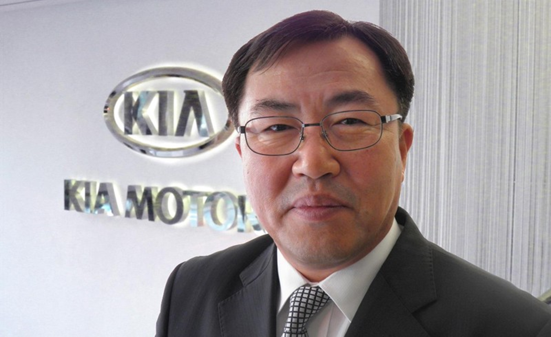 New President Kia Motors Europe