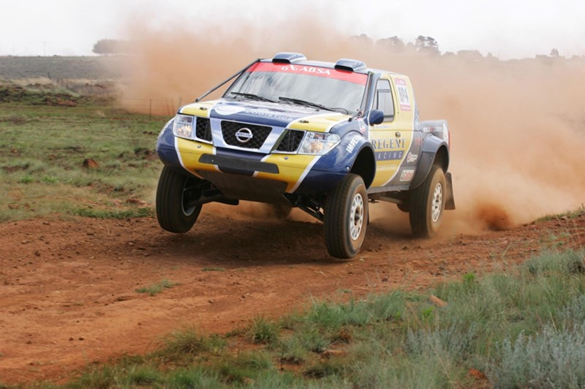 Nissan Off-road