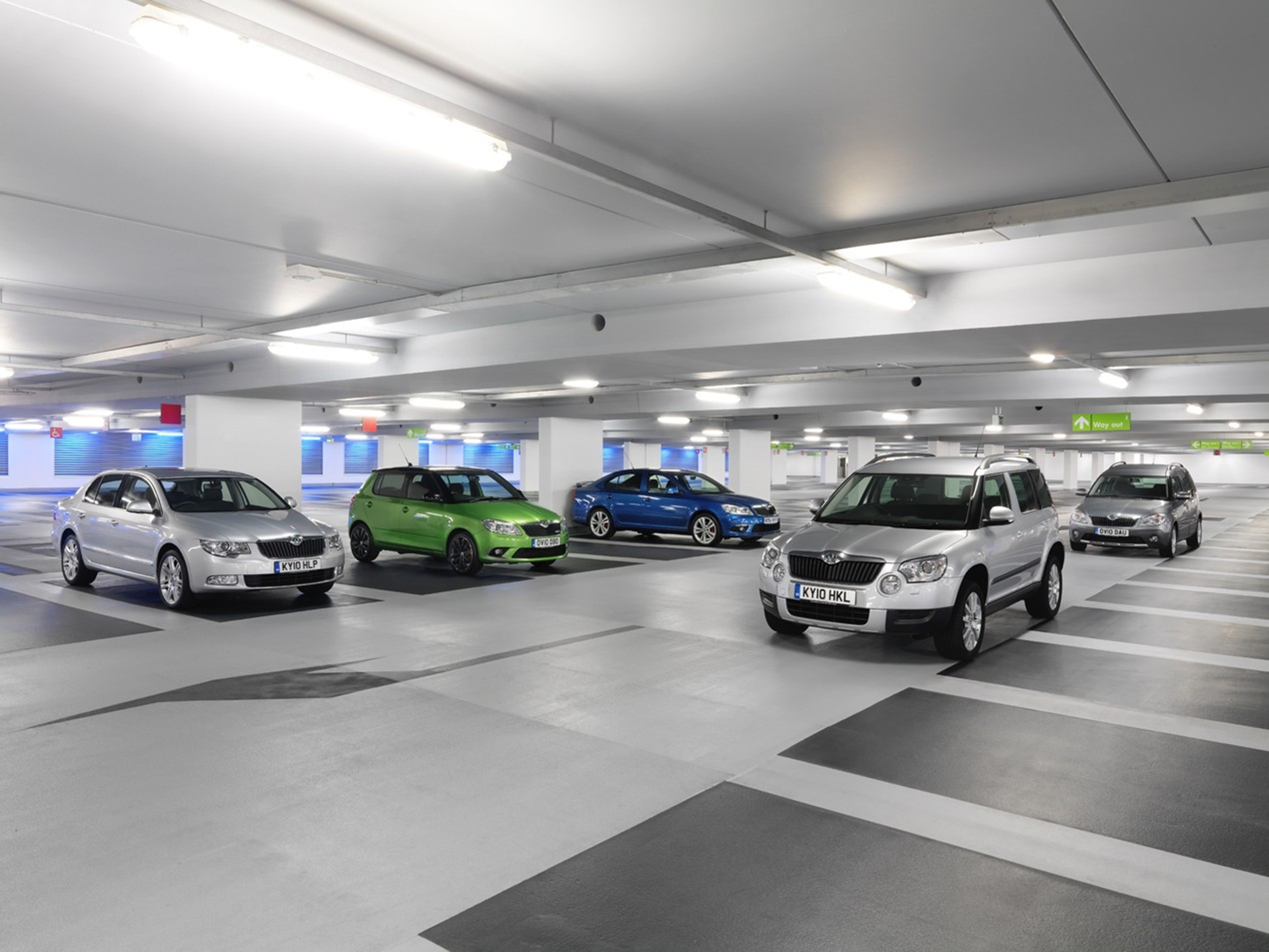 SKODA CONTINUES ITS DOUBLE-DIGIT WORLDWIDE GROWTH