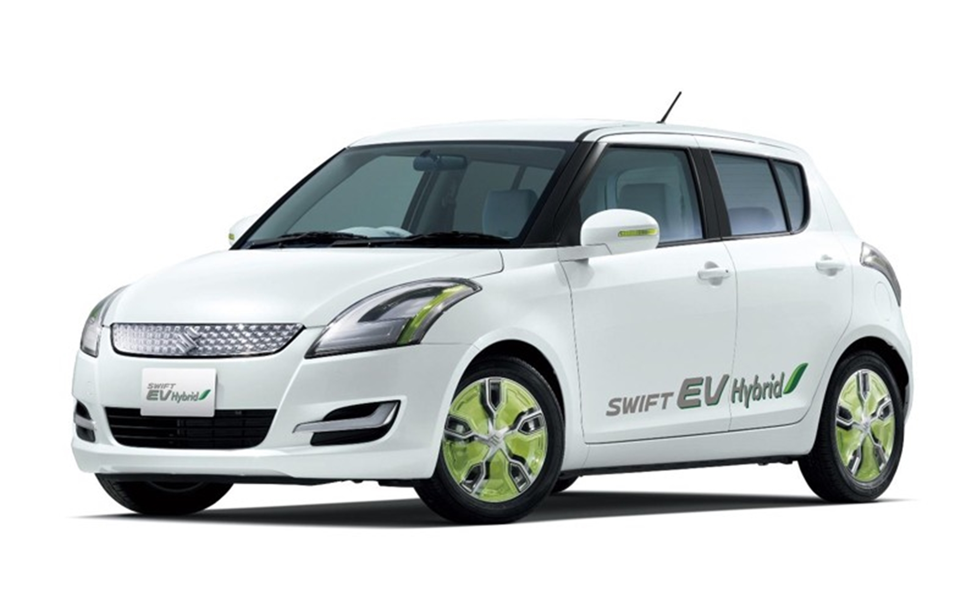 Suzuki EV Hybrid Electric Vehicle