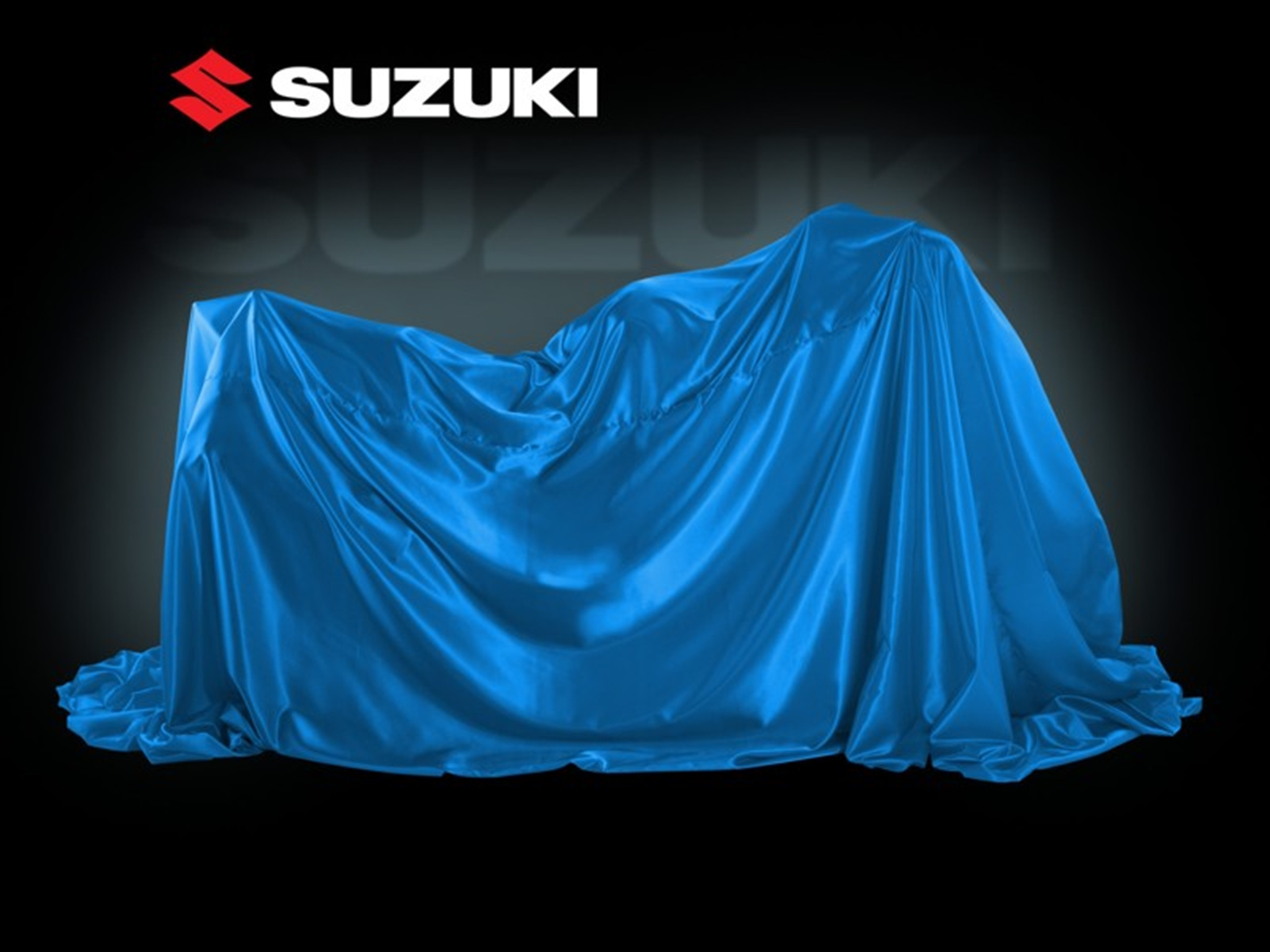 Suzuki Launch New Bike