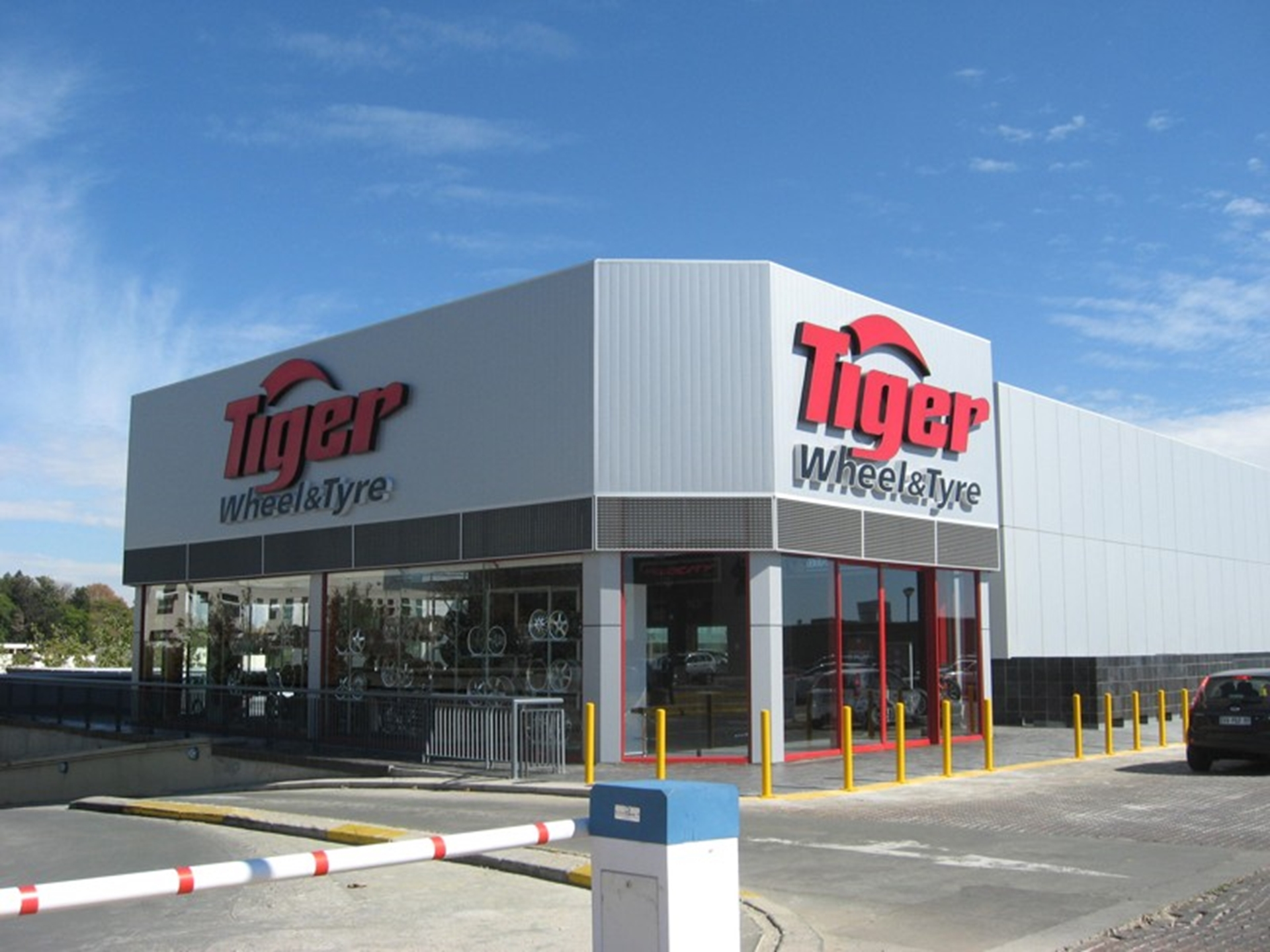 It Is Business As Usual For Tiger Wheel Amp Tyre Sandton