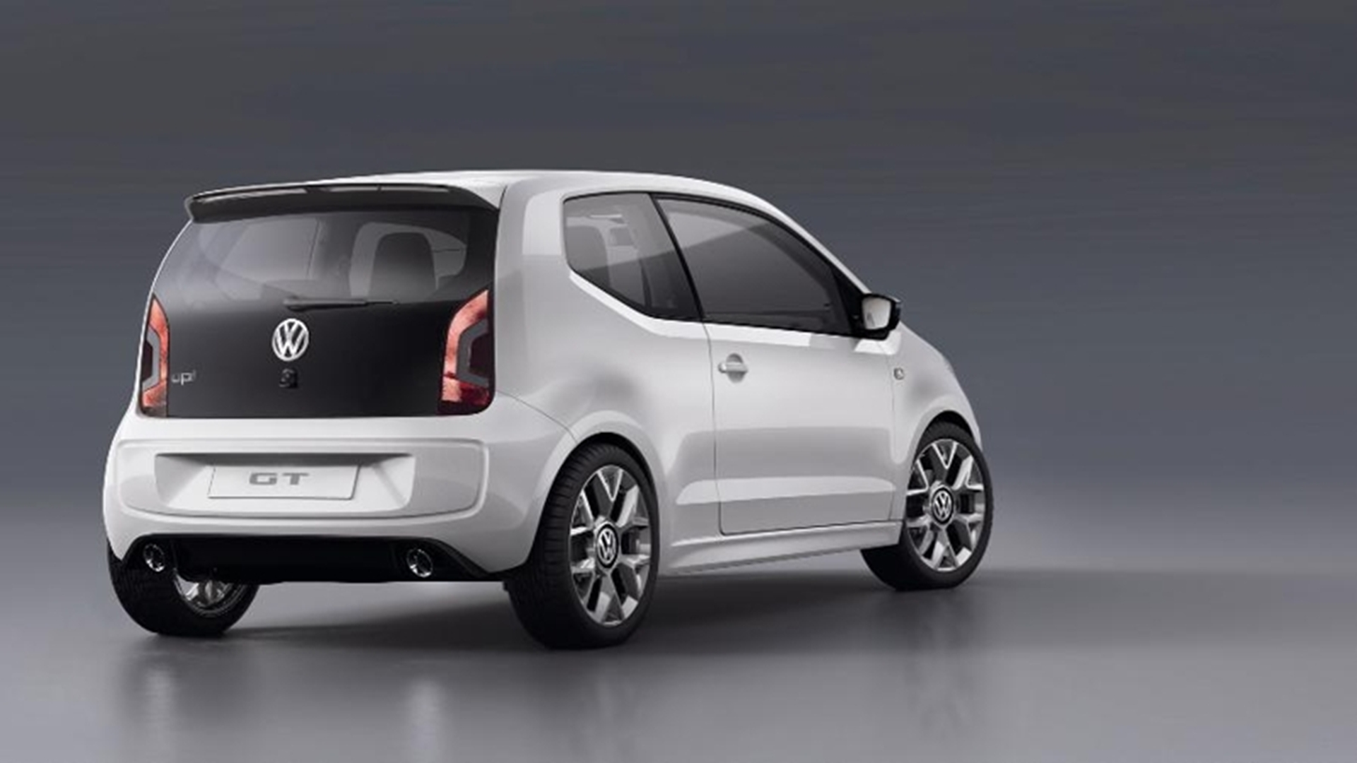 Volkswagen GT Up Concept 2011