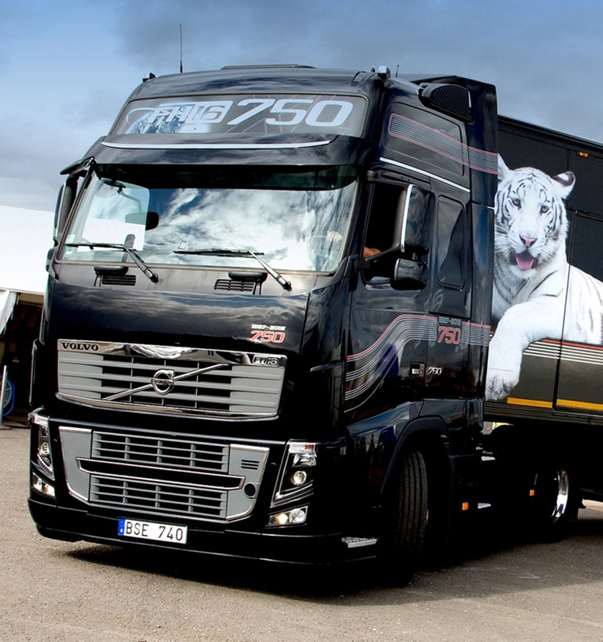 volvo youtube full watch movie truck sold vnl