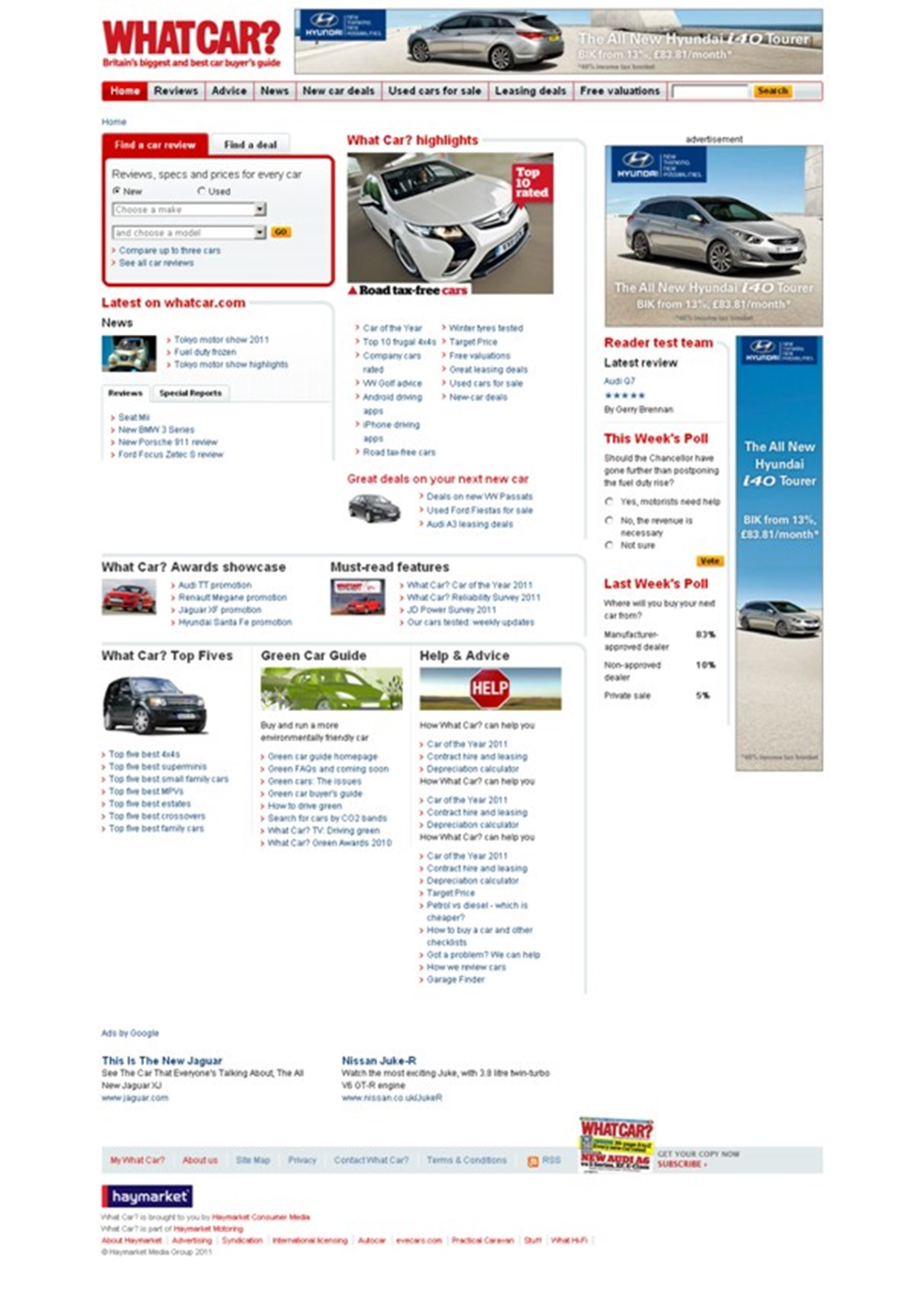 PARTNERS WITH REVIEWS SPECIALIST REEVOO TO CONSOLIDATE ITS POSITION - Car show website reviews