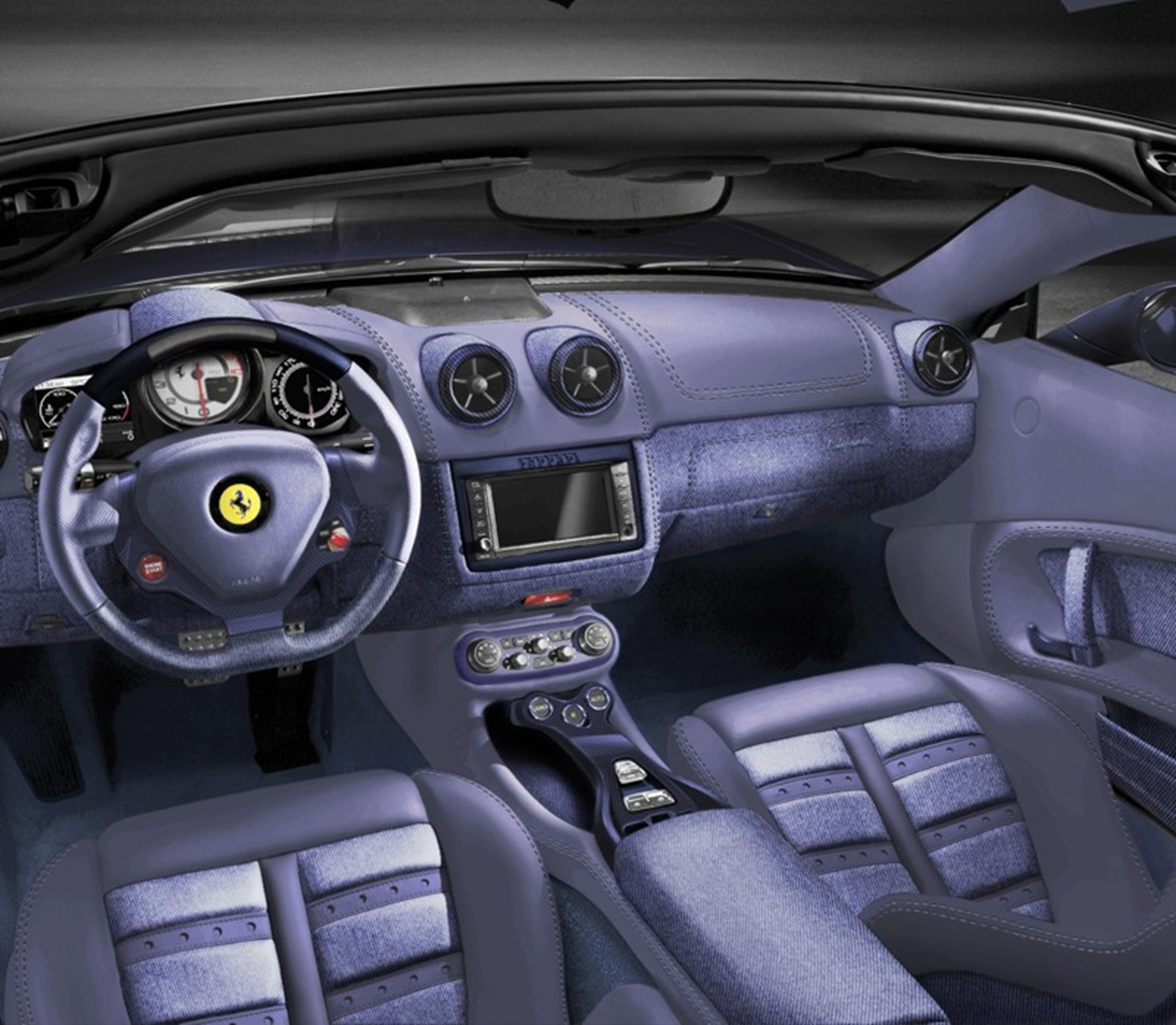 Ferrari Tailor-Made1