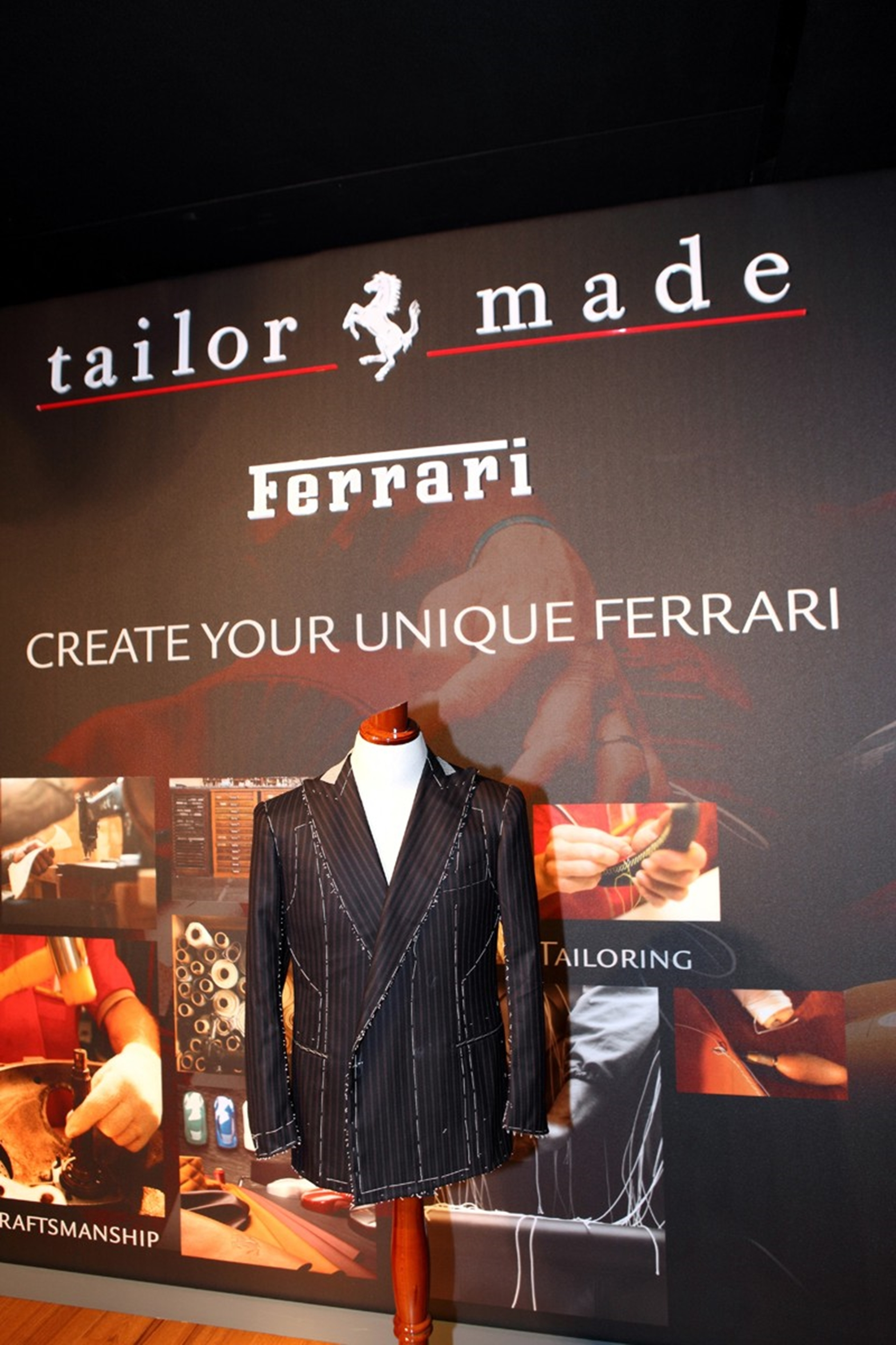 Ferrari Tailor-Made3