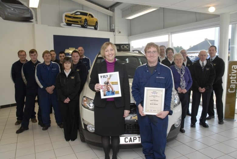completion of a comprehensive training programme and a passion for. Cars Review. Best American Auto & Cars Review