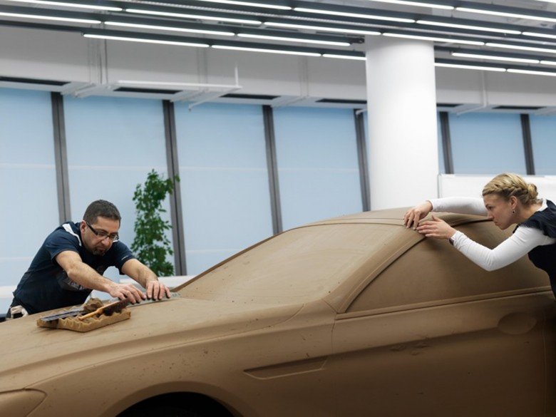 BMW 6 Series Gran Coupe Production