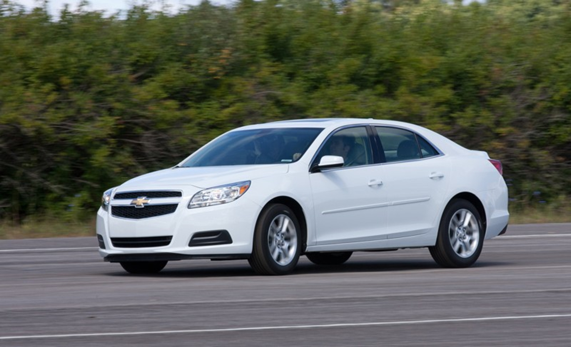 Chevrolet Malibu ECO Pricing