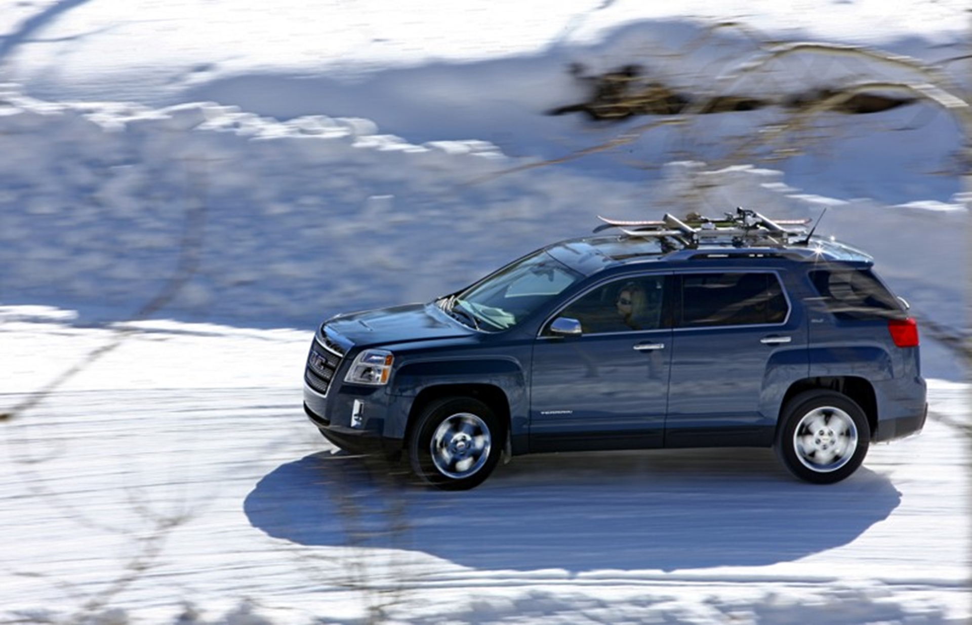 GMC-Terrain-Winter