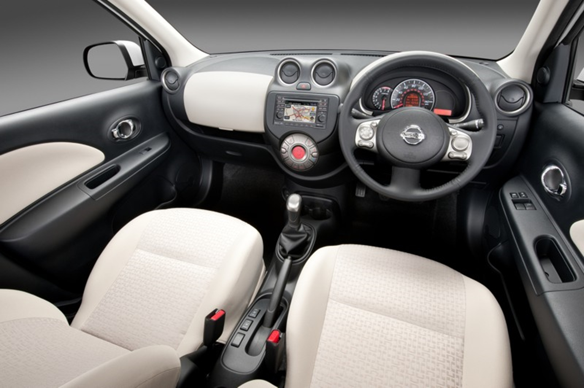 Kuro and Shiro grades added to the Nissan Micra line up
