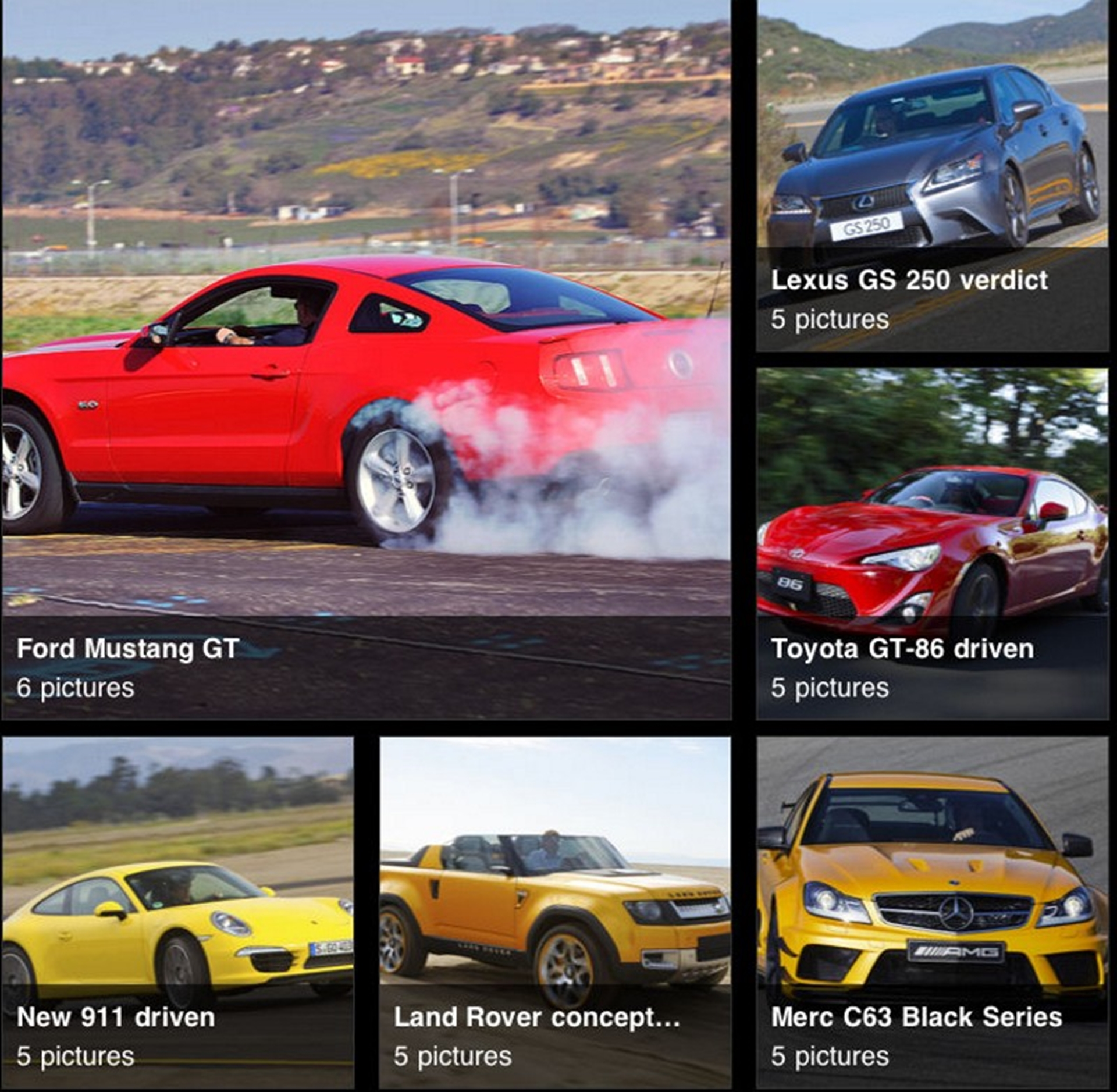 Autocar goes social with free iPad app